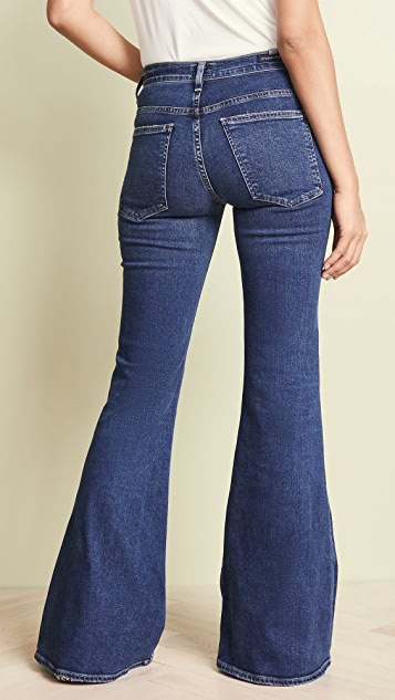 Citizens of Humanity Chloe Flare Jeans