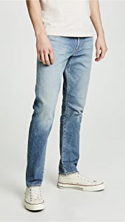 Citizens of Humanity Wyatt Authentic Narrow Jeans
