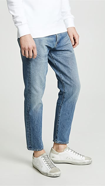 Citizens of Humanity Rowan Relaxed Jeans