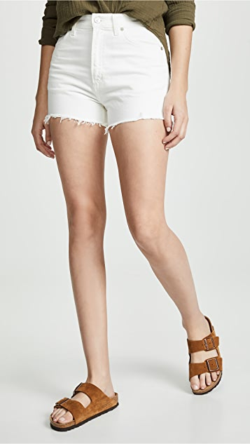 Kristen High Rise Shorts by Citizens Of Humanity