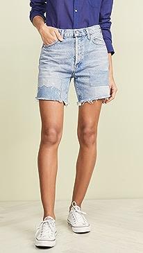 Bailey Shorts