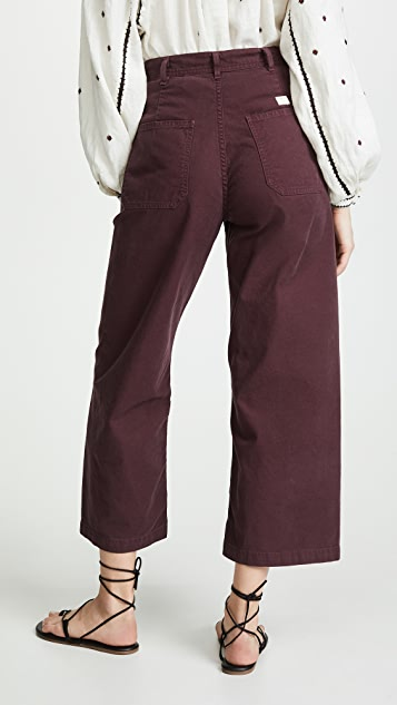 Citizens of Humanity Una Surplus Pants