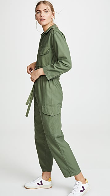 Citizens of Humanity Nova Utility Jumpsuit