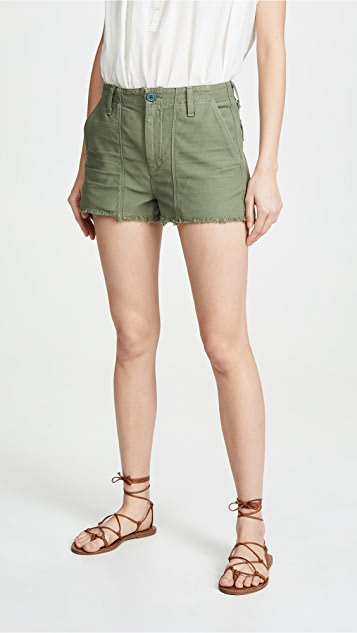 Citizens of Humanity Meghan Shorts
