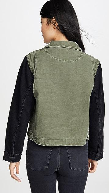 Citizens of Humanity Binx Utility Jacket