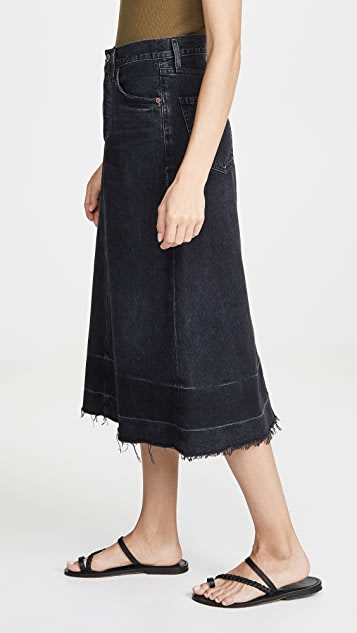 Citizens of Humanity Florence Skirt