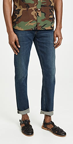 Citizens of Humanity - Bowery Standard Slim Jeans