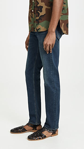 Citizens of Humanity Bowery Standard Slim Jeans