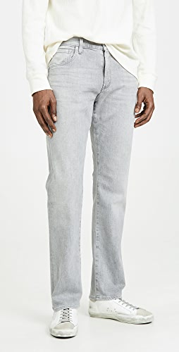 Citizens of Humanity - Gage Classic Straight Jeans in Pavement Wash