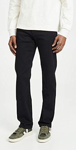 Citizens of Humanity - Sid Classic Straight Jeans in Parker Wash