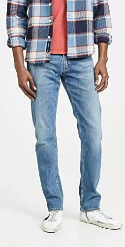 Citizens of Humanity - Bowery Standard Slim Jeans in Colorado