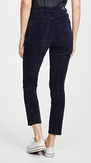 Citizens of Humanity Olivia High Rise Corduroy Pants