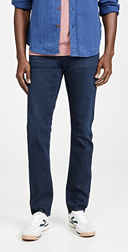 Citizens of Humanity - Bowery Standard Slim Jeans in Undertow Wash