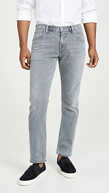 Citizens of Humanity Bowery Standard Slim in Viper Wash