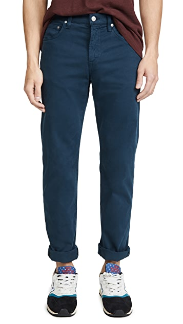 Citizens of Humanity Gage Classic Straight Jeans