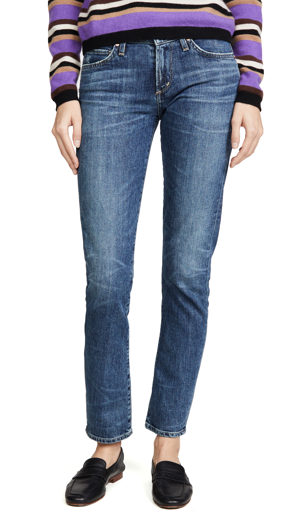 Citizens of Humanity The Racer Jeans