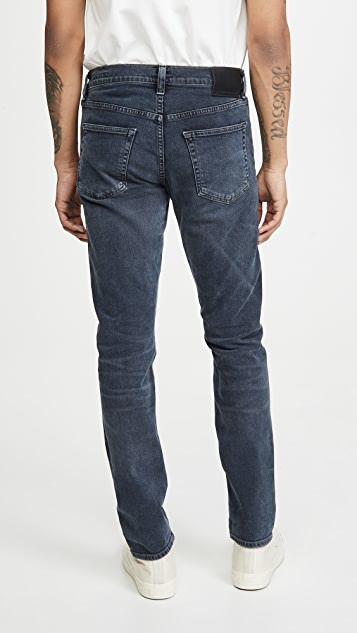 Citizens of Humanity London Slim Tapered Denim