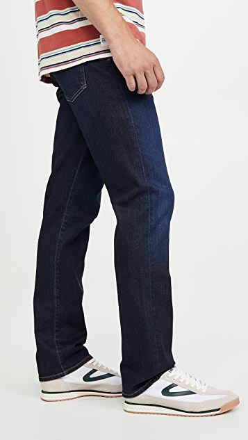 Citizens of Humanity Gage Classic Straight Denim Jeans