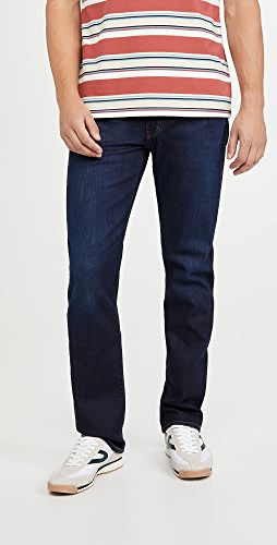 Citizens of Humanity - Gage Classic Straight Denim Jeans