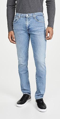Citizens of Humanity - Bowery Standard Slim Denim Jeans