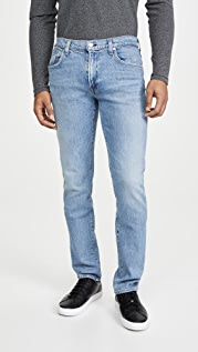 Citizens of Humanity Bowery Standard Slim Denim Jeans