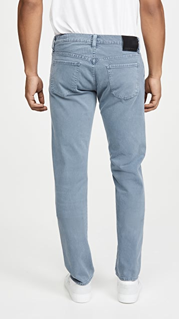 Citizens of Humanity Adler Straight Tapered Pants