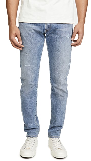 Citizens of Humanity London Slim Tapered Denim Jeans