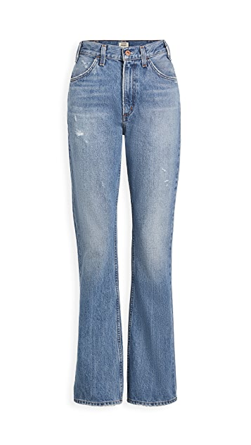 Citizens of Humanity Dezi Bootcut Jeans