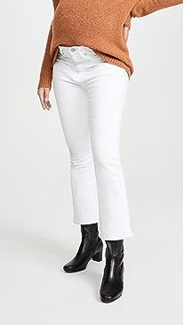 Maternity Demy Jeans
