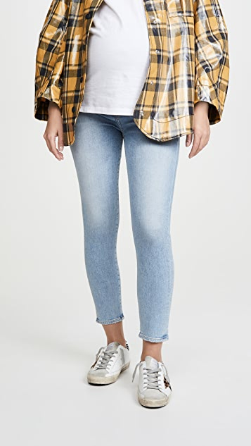 Citizens of Humanity Maternity Rocket Jeans