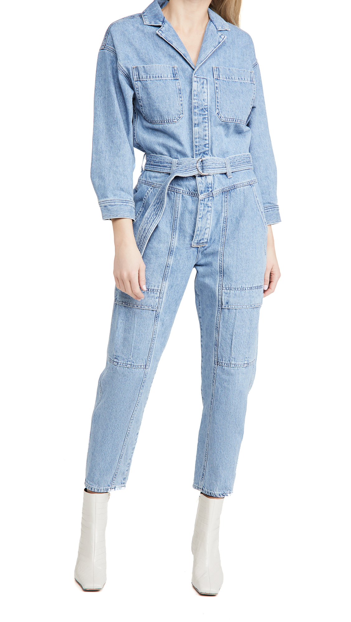 Citizens of Humanity Willa Utility Jumpsuit