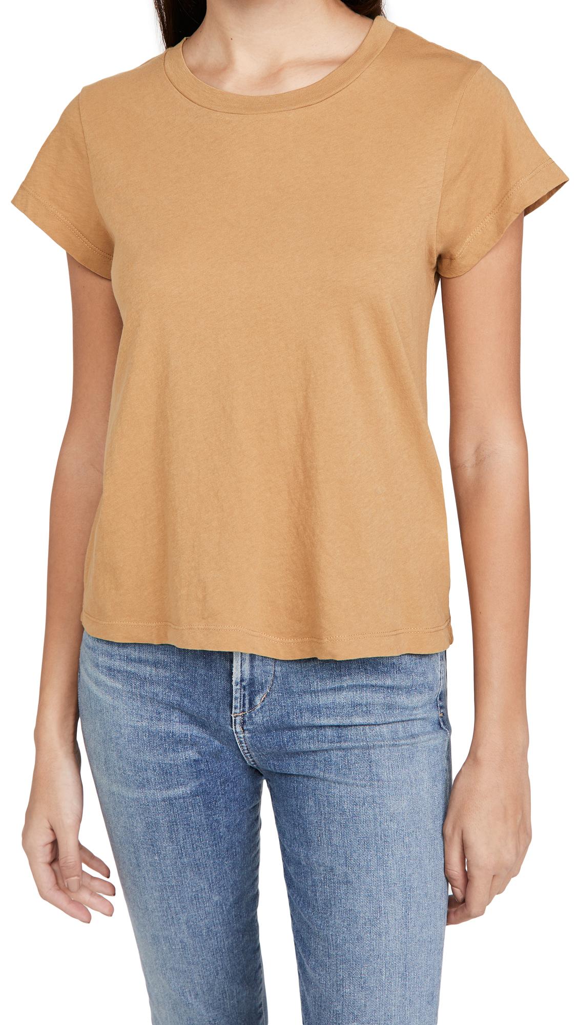 Citizens of Humanity Juliette Slim T-Shirt