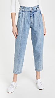Citizens of Humanity Leona Pleated Pants