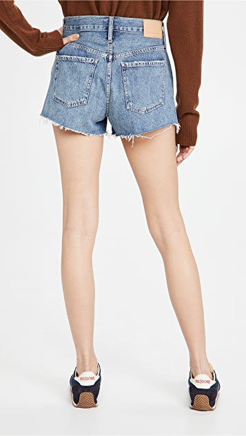 Citizens of Humanity Annabelle Cutoff Shorts