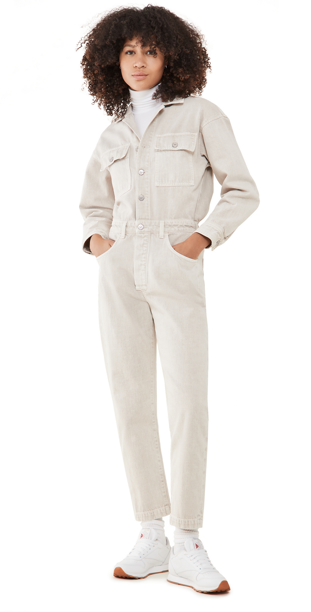 Citizens of Humanity Liu Jumpsuit