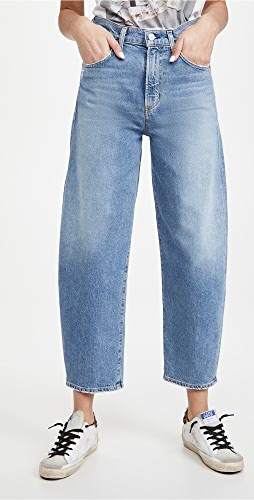 Citizens of Humanity - Calista Curve Jeans