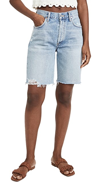Citizens of Humanity Ambrosio Shorts