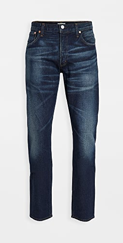 Citizens of Humanity - Bowery Standard Slim Denim Jeans