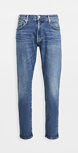 Citizens of Humanity - Gage Classic Straight Fit Jeans
