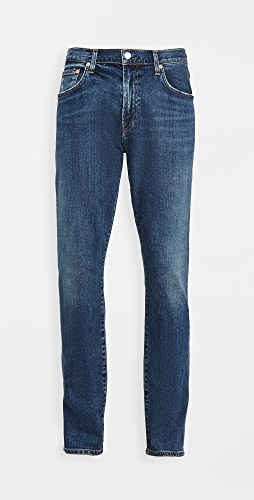 Citizens of Humanity - London Slim Fit Jeans