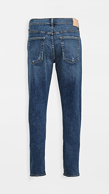 Citizens of Humanity London Slim Fit Jeans