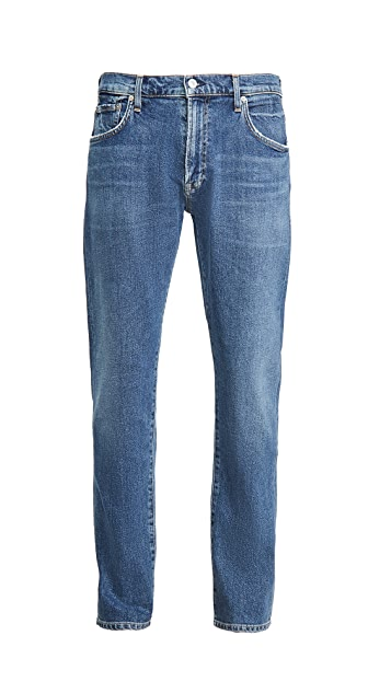 Citizens of Humanity Adler Tapered Classic Jeans