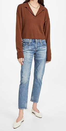 Citizens of Humanity - Emerson Slim Fit Boyfriend Jeans