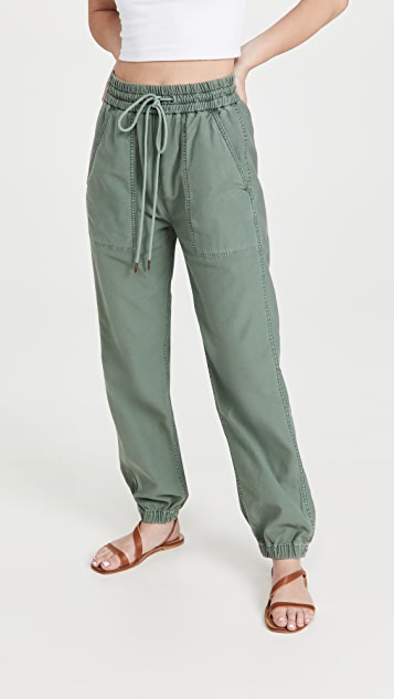 Citizens of Humanity Ameline Utility Joggers