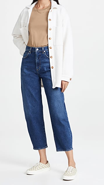 Citizens of Humanity Calista Curve Jeans