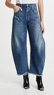 Citizens of Humanity Horseshoe Jeans