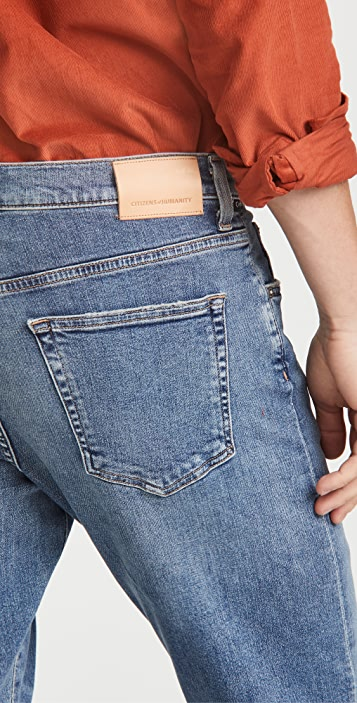 Citizens of Humanity London Jeans in After All These Years