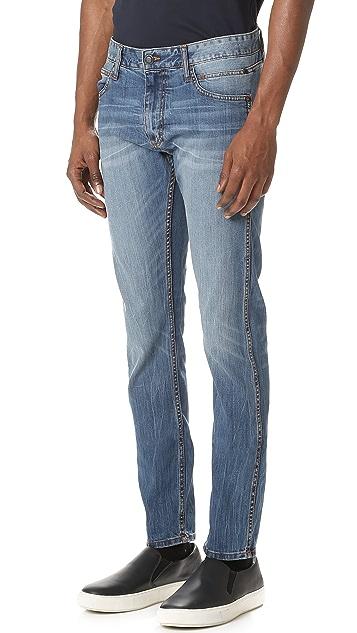 Calvin Klein Jeans Sculpted Denim Jeans