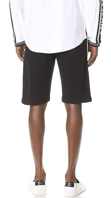 Calvin Klein Jeans Icon Sports Shorts