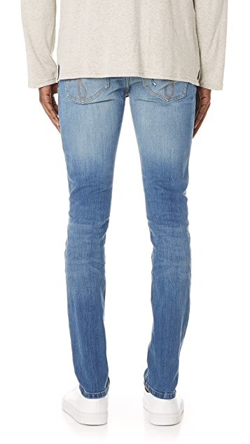 Calvin Klein Jeans Skinny Saturn Jeans